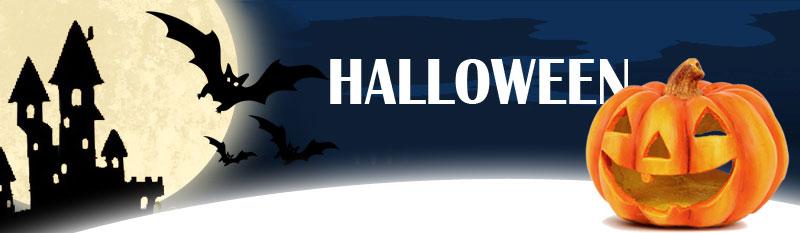 萬聖節 Halloween