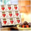 魔粒手工草莓果黑巧克力(9顆入)
