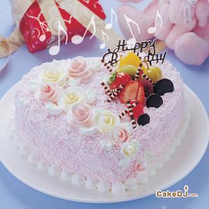 生日快乐图片收藏 - 天爱 - 、